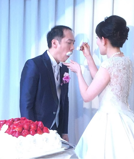 bridal写真2